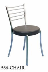 Crome Dinning Chair