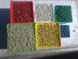 Reprocessed HD Blowing Grade Granules