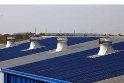 Rhino Tuff Roof Air Vents