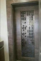 Residential Door