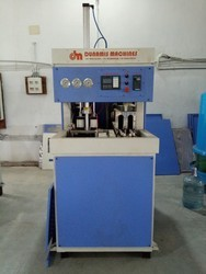 1800 BPH PET Bottle Blowing Molding Machine