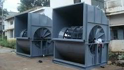 Theater Air Cooling Blower