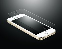 Iphone 5S Screen Glass
