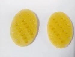 Kishan Agrotech 3D Oval Papad, 1kg To 20kg