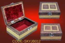 Jewellery Bangle Box