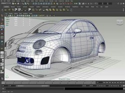 Digital & 3D Modeling