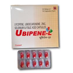 Lycopene Capsules (UBIPENE-L)