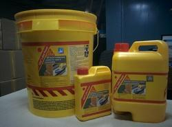Industrial Grade Liquid Sika Latex Power For Industrial