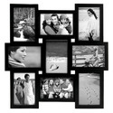 Large Collage Picture Frames