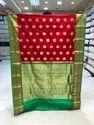 Patu Silk Saree