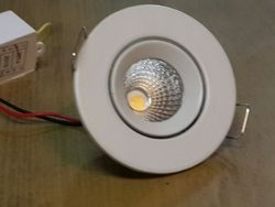 COB Round LED Spot Light 10w