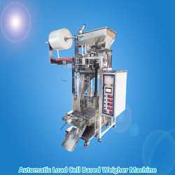 Auto Load Cell Based Dual Head Machine