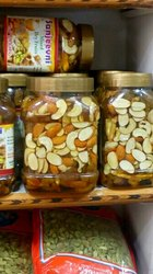 Mixed Dry Fruit