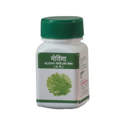 Moringa Tablet