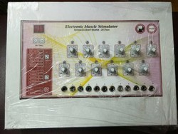 Electronic Muscle Simulator EMS 24 S