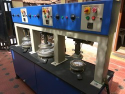 Machines & Spare Parts | Manufacturer from Coimbatore