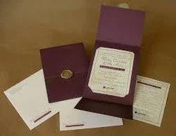 Event Invitations Services