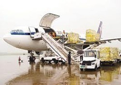 Domestic Air Cargo Agents