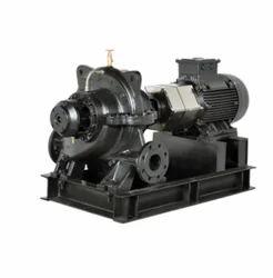 Horizontal Split Case Pump