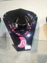 Teracoat Chain Earrings