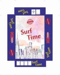 Pant Suit Packaging Box