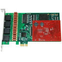 Allo 4 Port PRI Card   EC (PCI & PCIe)