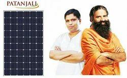 Solar Polycrystalline Panel, Voltage: 24 V