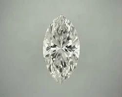 侯爵夫人形状的钻石
