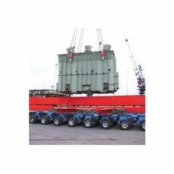 Commercial Break Bulk Cargo Services