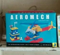 Kids Airplane Toy