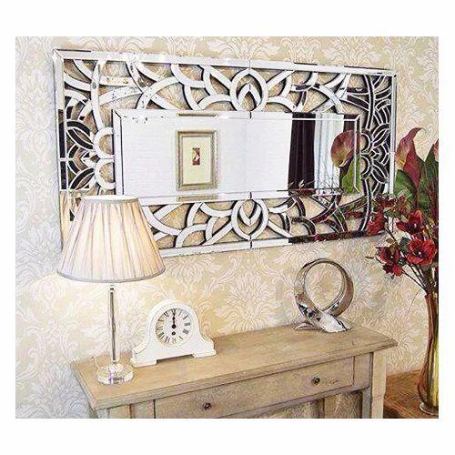 Living Room Modern Mirror