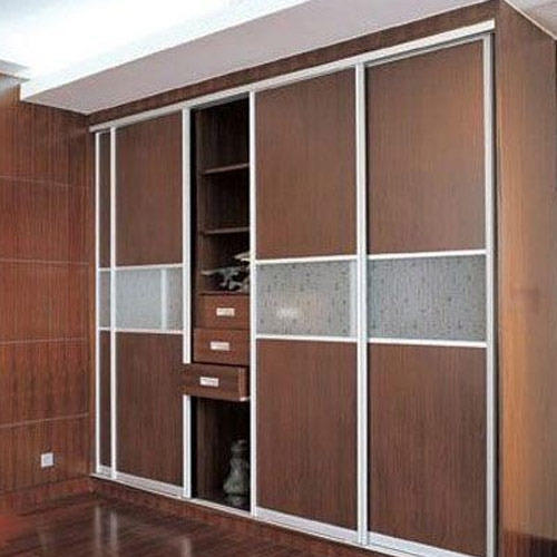 Wooden Almirah Sliding Almirah Manufacturer From Delhi
