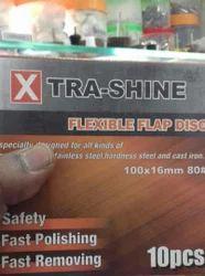 Xtra Shine Flexible Flap