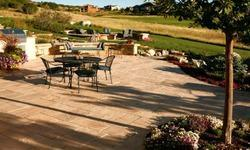 Indian Natural Sandstone Pavers