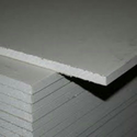 Grey Gypsum Board, Thickness: 5-10 Mm