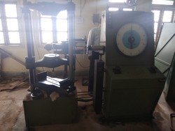 Used Second Hand Testing Machine