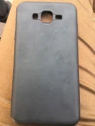 Plain Mobile Cover