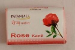Rose Kanti Soap