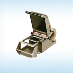 MS Single Compartment Tray Sealer