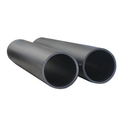 HDPE Antistatic Pipes