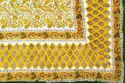 Fine Hand Block Print Fabric