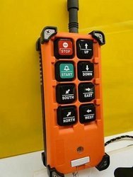 Radio Remote Control Pendent Station