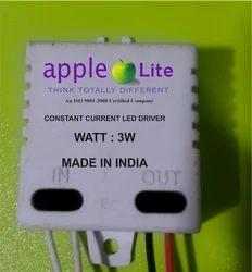 LED Driver 3wtt