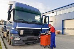 Truck Maintenance Service