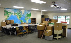 Commercial Relocation Services