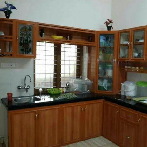 Aluminium Fabrication Kitchen. Beautiful Aluminium Kitchen