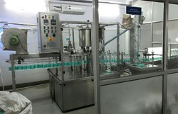 RO Water Bottling Plant