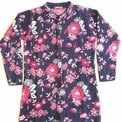 Flowery Me - Ladies Cardigans