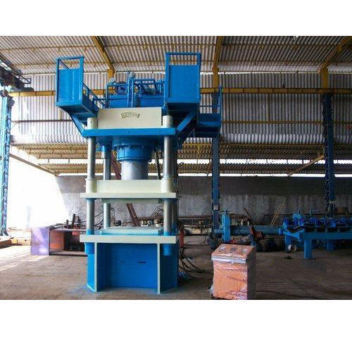 60 Ton Hydraulic Press Machine