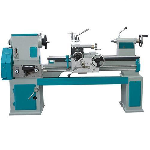 Industrial Metal Lathe Machines Lathe Machines For Sale >> Used Lathe Machine Second Hand Lathe Machine Latest Price
